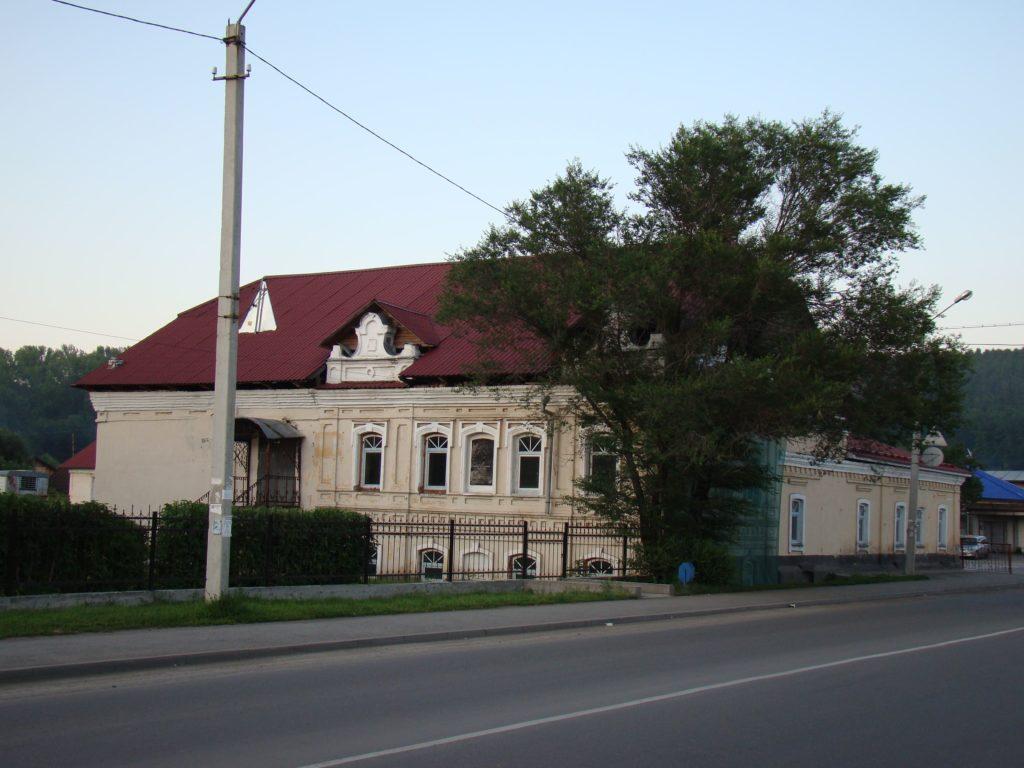 Город Горно-Алтайск: история и современность, фотографии