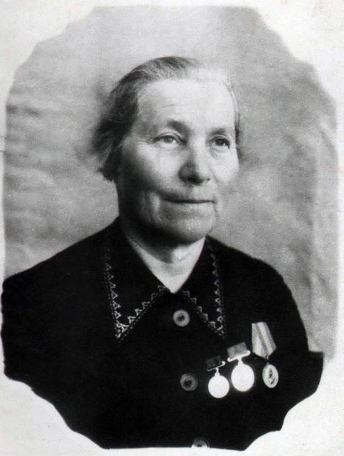 Учёный, селекционер Л. В. Окулич-Казарина