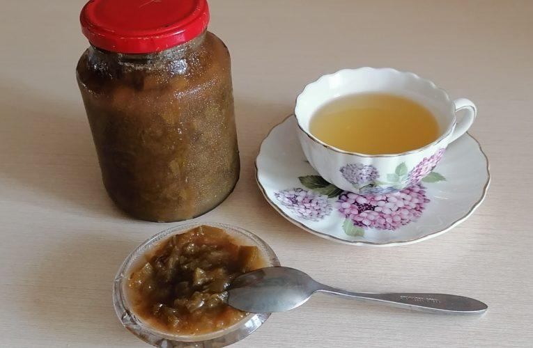 Что можно приготовить из ревеня? 12 рецептов блюд из ревеня